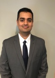 Loan Officer Nirav Shah